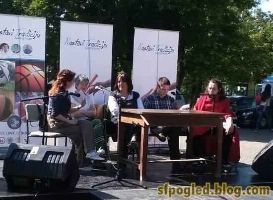 Tribina na Tolkinfestu