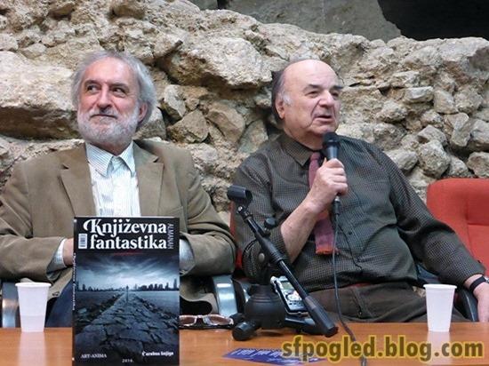 Ivkov i Bogdanovic